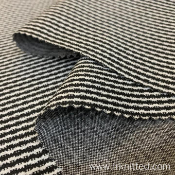 Exquisite Workmanship Yarn-Dyed Jacquard Fabric
