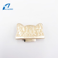 Zinc Alloy Fashion Metal Accessories for Handbag