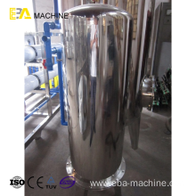 Precision Water Treatment Filter Equipment