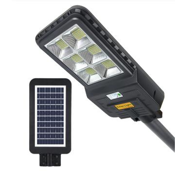 100w 200w 300w 400w 500w outdoor IP66 Solar LED street light