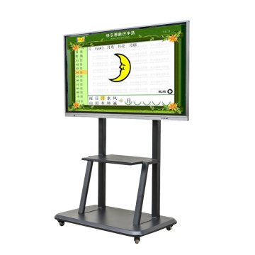 conference teaching use smart board