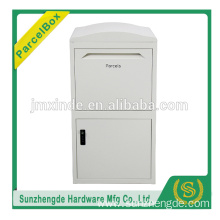 BTS SPB-002 Fashionable Custom package delivery mailbox to garden
