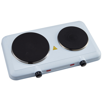 2500W Hot Plate Stainless Burner