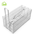 Best Metal Rat Catcher  Trap Cage