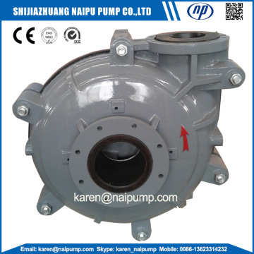 Medium Duty Slurry Pumps