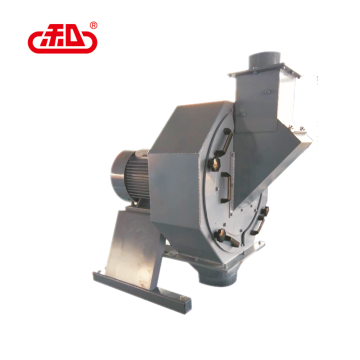 Animal Pellet Grinding Equipment Feed Hammer Mill