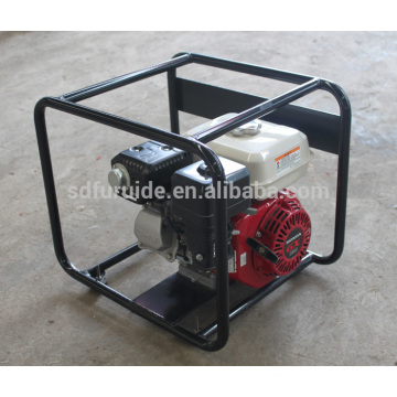 Honda Petrol Portable Concrete Vibrator Machine For Road FZB-55