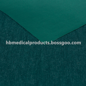 Three Layer PP nonwoven Lamination