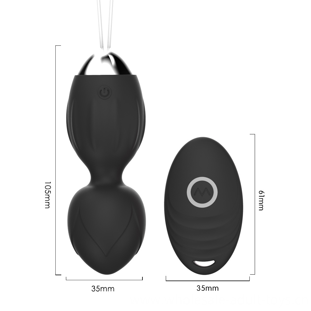 Y Love Wireless Remote Control Vibrating Eggs