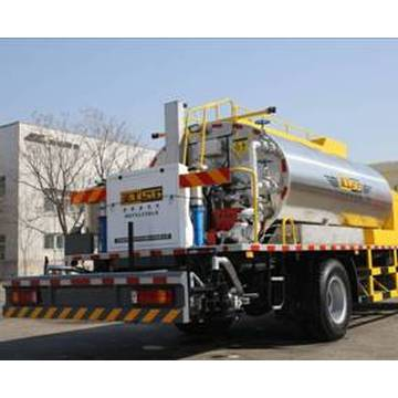4500L Bitumen Sprayer truck machine