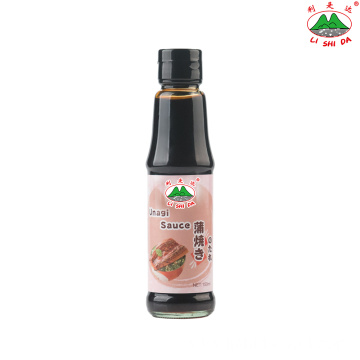 150ml Glass Table Bottle Unagi Sauce