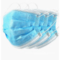 Sterile Disposable 3 Ply Surgical Face Mask