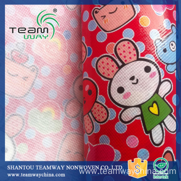 RPET Recycled Polyester Nonwoven Fabric