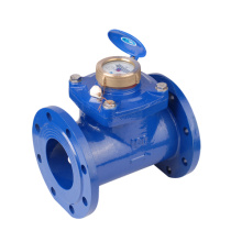 Removable Mechanical Water Meters