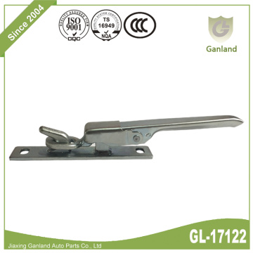 Heavy Duty Over Centre Catch Bolt On Fastener