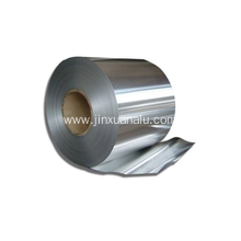 Hot Rolled Insulation Aluminum Coil