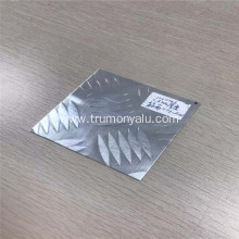 3003 5083 Aluminum Checkered 5 Bar Pattern plate