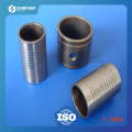 Custom OEM machining steel parts design