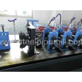 wedling pipe making machine