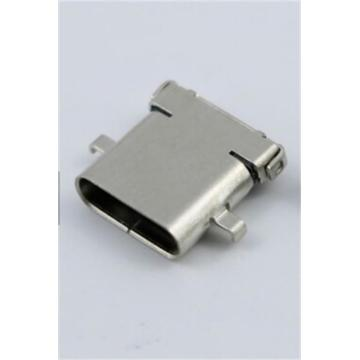 USB3.1 Receptacle C Type SMT