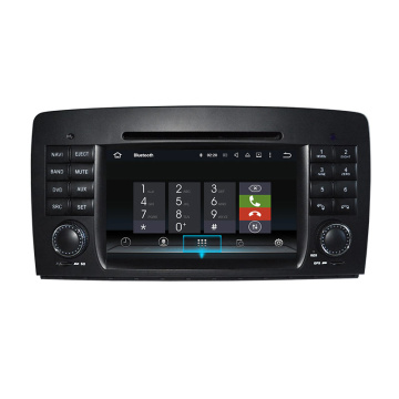 7inch Car Radio DVD Player don Benz W251