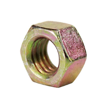 M8x1.25 Metric Small Head Asian Hex Nut