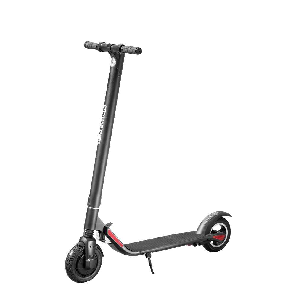 outdoor scooter