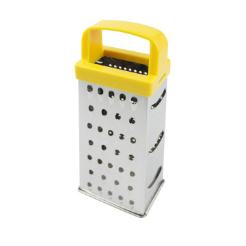 Kitchen Tools Stainless Steel 4-side grater
