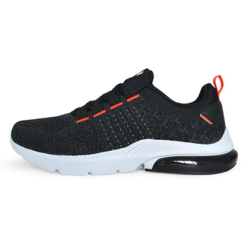 Breathable Knitted Run Sports Sneakers
