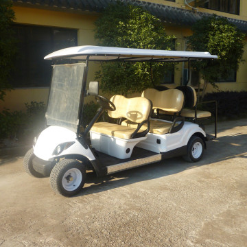 good quality 6 seater electric yamaha golf carts
