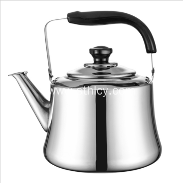 Stainless Steel Whistling Kettle Water Kettle Tea Kettle