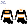 Custom Cheer Dance Clothing