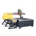 water cutting machine