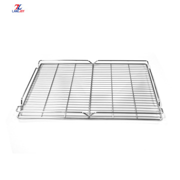 Factory produce Stainless Steel Barbecue Baking bread rack