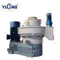 Wood Pellet Process Equipment