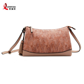 Branded Leather Small Crossbody Bags for Ladies