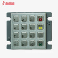 PCI5.0 Certified Encryption PIN pad for Payment Kiosk