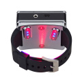 rhinitis medical 650nm laser treatment wrist watch