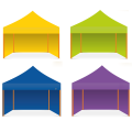 commercial pop up canopy 10x10