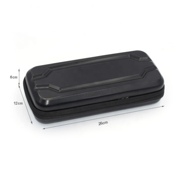 EVA storage case for Nintendo NS game console