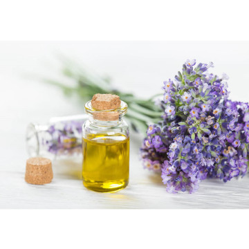 Natural Oils Personalised Lavender Essential Oil for Skin