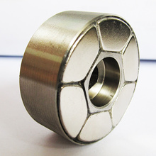 Flange Type Magnetic Couple Ring