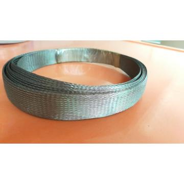 EMI shielding Tinned Copper Braided Sleeving
