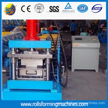 C steel Channel C purlin Roll Forming Machine