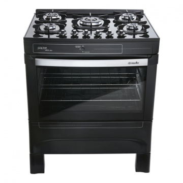 Freestanding Gas Cookers Ovens