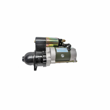JAC1025 Light Truck Starter