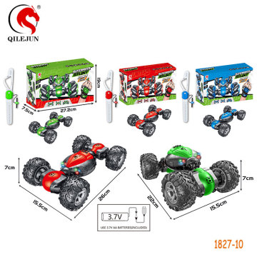 1827-10 QILEJUN R/C 1:18 MINI STUNT CAR