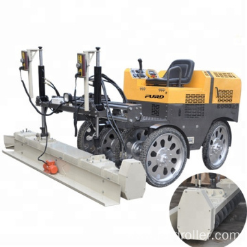2.5 meters Screed! Trimble Laser Leveling Machine(FJZP-200)