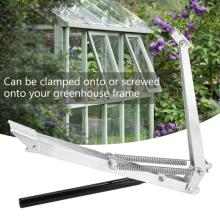 1PC Solar Heat Sensitive Automatic Window Opener Double Spring Greenhouse Window Opener Automatic Agriculture Ventilation Tools