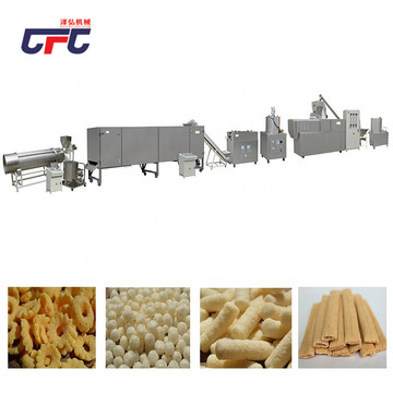 Core Filled Snack Food Extruder
